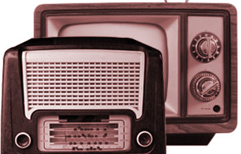 In TV e alla Radio