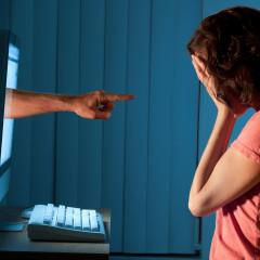 Le prepotenze on line: il cyberbullismo