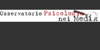 CHIUDE L'OSSERVATORIO PSICOLOGIA NEI MEDIA!